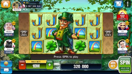 Billionaire Casino Slots - The Best Slot Machines apkdebit screenshots 8