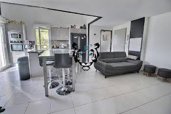 Appartement 3 pièces 52,15 m2