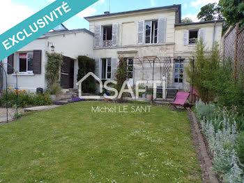 maison à Liancourt (60)