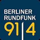 Berliner Rundfunk 91.4 icon
