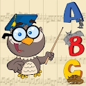 ABC Learning For Kid Preschool icon
