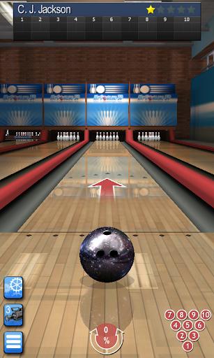 My Bowling 3D  captures d'écran 1