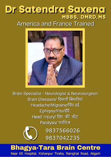 Neurologist in Aligarh