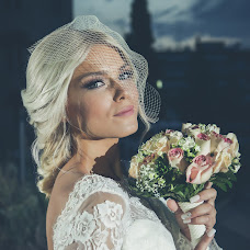 Wedding photographer Sistudio Iliopoulos (sistudioiliopou). Photo of 14.02.2017