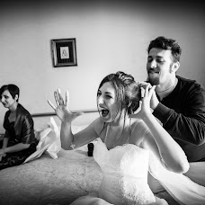 Wedding photographer Antonella Catalano (catalano). Photo of 20.10.2017