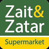 Zait & Zatar Mod