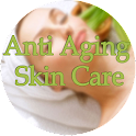 Anti Aging Skin Care icon