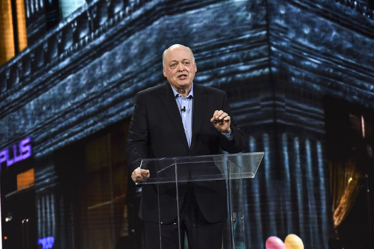 Ford CEO, Jim Hackett, tells employees it's 'time to bury' 2018 and