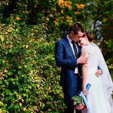 Wedding photographer Olga Fedosova (Koltsova). Photo of 23.09.2015