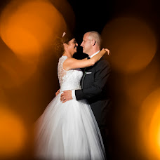 Wedding photographer Lee Allison (LeeAllison). Photo of 20.01.2016