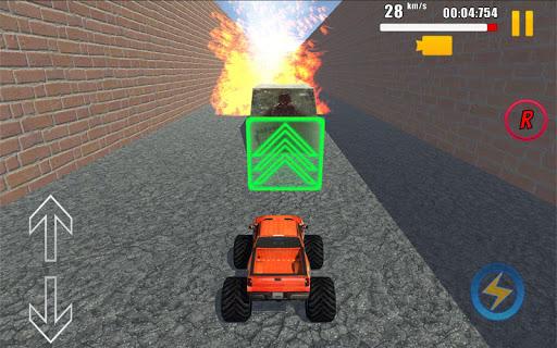玩模擬App|玩具トラック運転3D免費|APP試玩