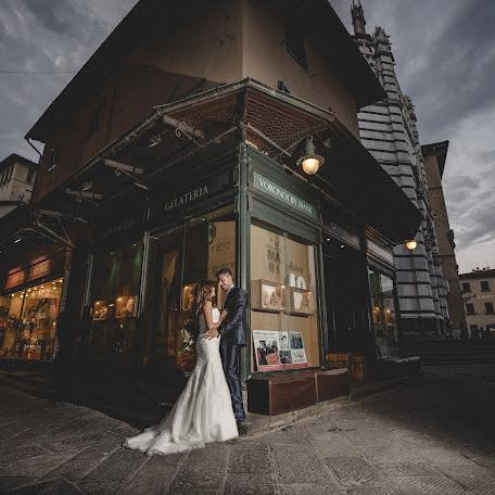 Wedding photographer Lorenzo Marraccini (LoreMarraPT). Photo of 15.09.2017