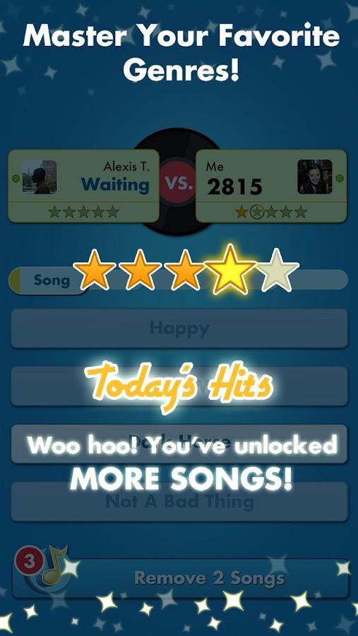 SongPop Plus - screenshot