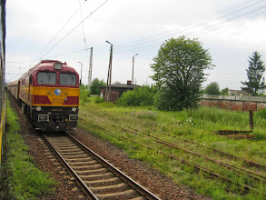 Photo: Żarów: M62M-008 Rail Polska