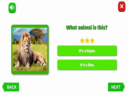 4D Aquatic Animals and Birds - Smartcom Junior - náhled