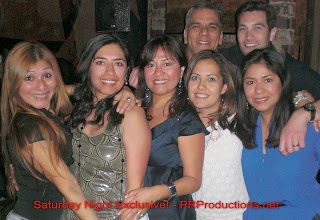 Photo: The 3rd Saturday of the Month Latin & International Party SATURDAY NIGHT EXCLUSIVE! Info at www.PRPresents.com