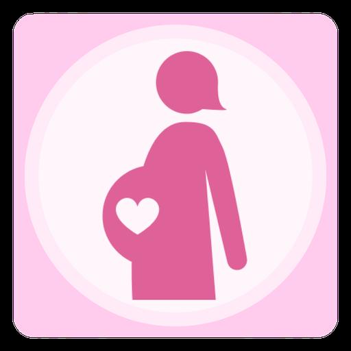 懷孕計算器親 醫療 App LOGO-APP試玩