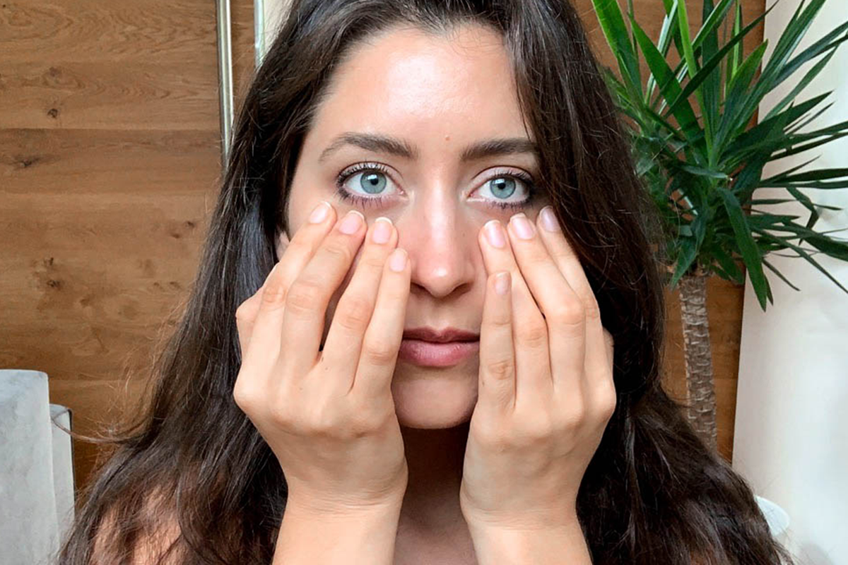 face yoga exercises