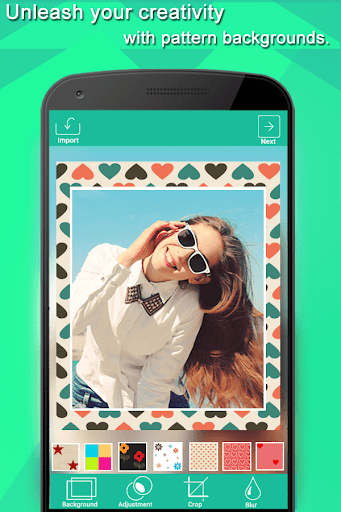 玩免費攝影APP|下載Instagramのための写真をレタッチ app不用錢|硬是要APP