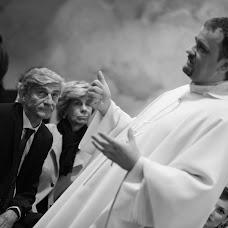 Fotografo di matrimoni Claudio Onorato (claudioonorato). Foto del 25.05.2018