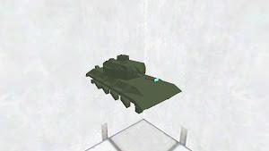 TC1型中戦車