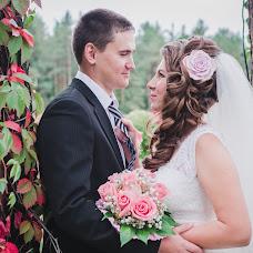 Wedding photographer Olesya Lazareva (Olesya1986). Photo of 23.09.2015