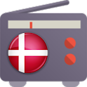 Radio Danemark icon