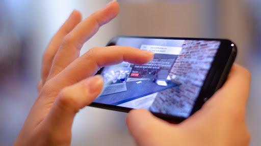 BeOne VR Awareness Game 1.0.2 Cheat screenshots 4
