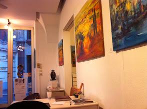 Photo: Galerie Prisma, 2010