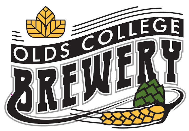 Logo of Olds College Prairie Gold IPA