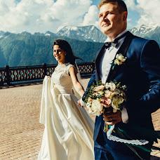 Wedding photographer Mila Tikhaya (shilovaphoto). Photo of 01.08.2017