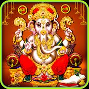 Lord Ganesh Live Wallpaper New
