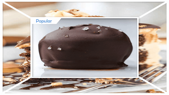 Tasty DIY Peanut Butter Chocolate Cake - náhled