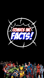 Comics Inc Facts - náhled