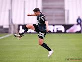Anderlecht zou een bod voorbereiden op Laurent Abergel