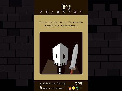 Reigns- screenshot thumbnail