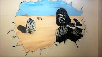 Photo: Star Wars Después