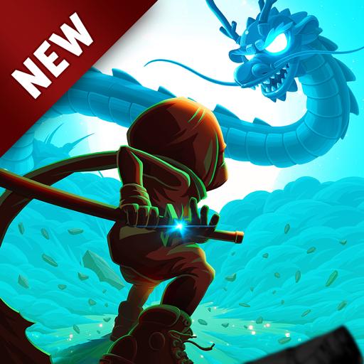 Ninja Dash - Shinobi Revenge: Run and Jump APK Cracked Download