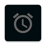 Alarm Display Widget 0.10