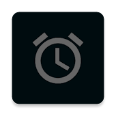 Alarm Display Widget