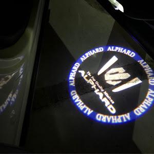 アルファード AGH30W Sのカスタム事例画像 shi0kazさんの2019年08月02日17:56の投稿