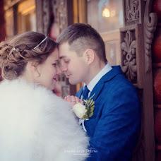 Wedding photographer Anastasiya Vorobeva (TasyaVorob). Photo of 24.01.2017