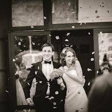 Wedding photographer Andrey Timasheff (viktor0606). Photo of 07.10.2014