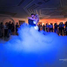 Wedding photographer Antonio Passiatore (passiatorestudio). Photo of 17.07.2018
