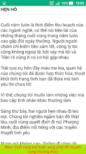 Truyen Ngon Tinh Cam Dong -- Offline - náhled