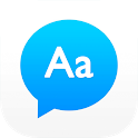 Blast Translation-Voice, Camera Translation icon