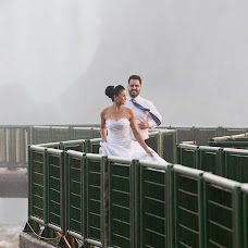 Wedding photographer Marcos Marcondes (marcondesfotogr). Photo of 03.07.2017