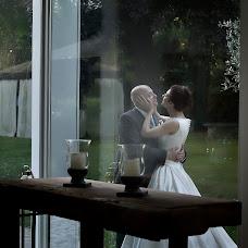 Wedding photographer Vincenzo Tessarin (tessarin). Photo of 07.06.2016