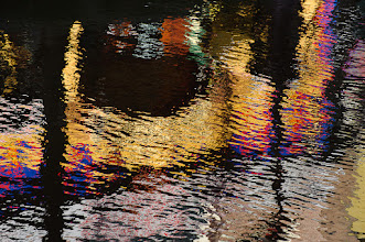 Photo: Amsterdam Canal