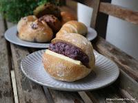 小皮球麵包甜點(256。貳伍柒)